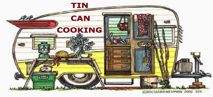 TIN CAN COOKING