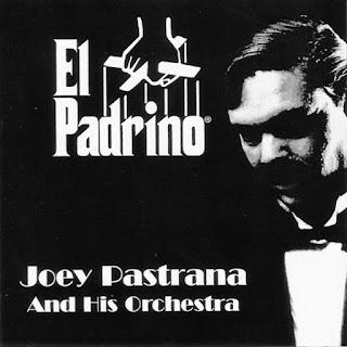 EL PADRINO - JOEY PASTRANA (1972)
