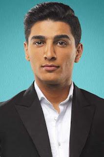 محمد عساف (Mohammed Assaf)، مغني فلسطيني