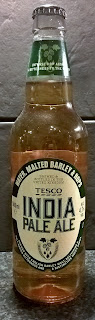 India Pale Ale (Tesco)
