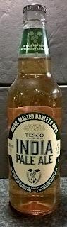India Pale Ale (Tesco)