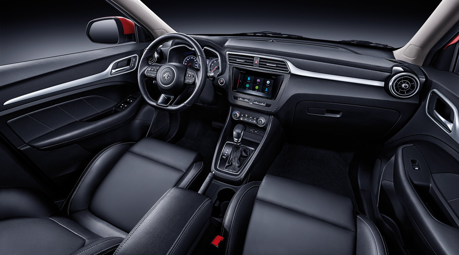 Mazda 2018 Pick Up >> New MG XS Announced For The UK Is A Rebadged ZS | carscoops.com