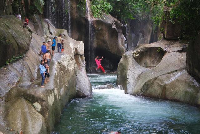 tempat wisata sumatera barat