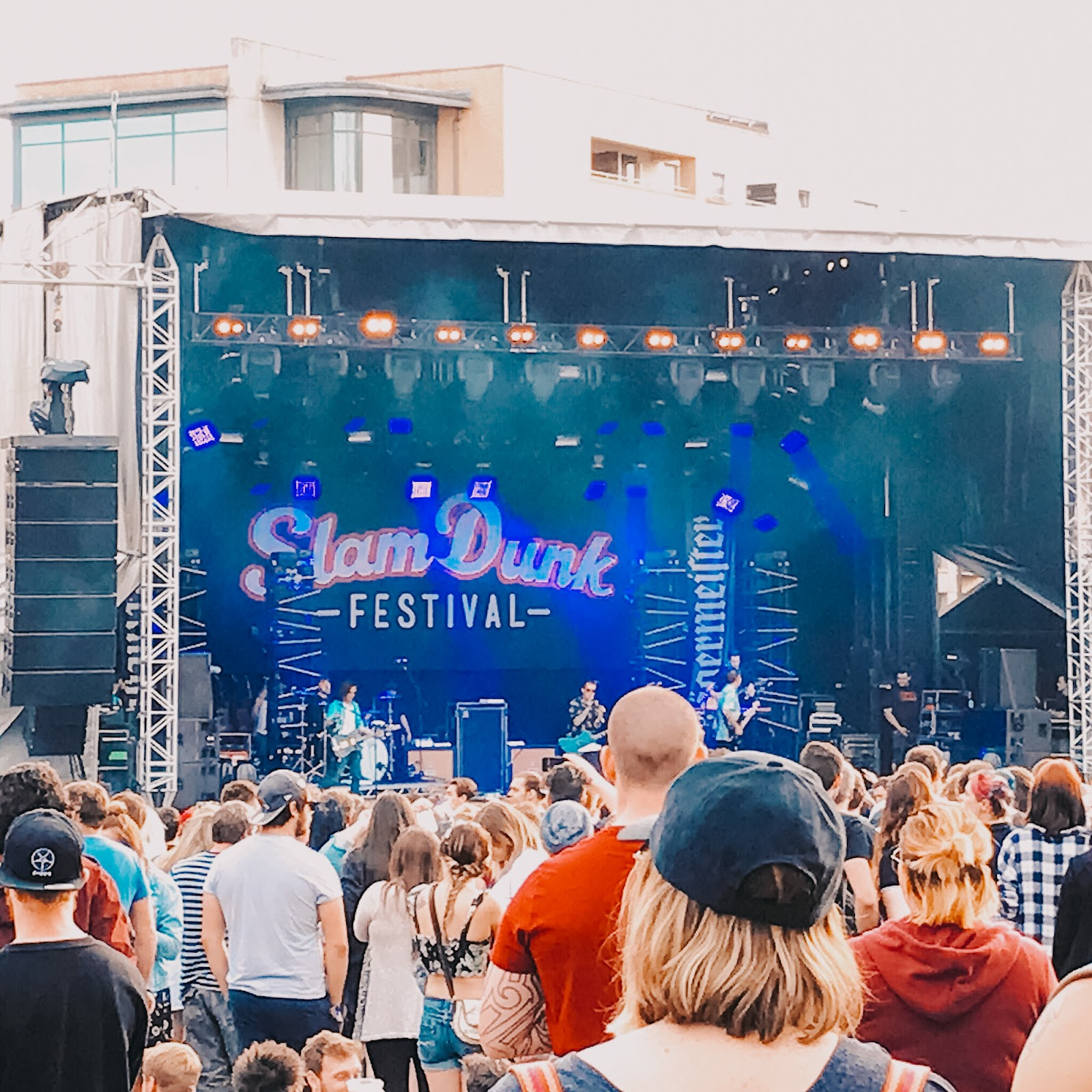 Who I'll Be Watching At Slam Dunk 2018