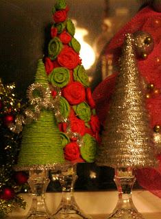 Παιδικές Χριστουγεννιάτικες κατασκευές