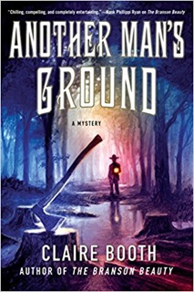 Another Man's Ground book cover