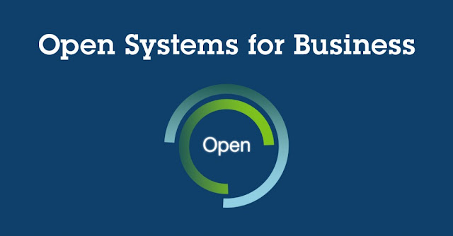 Open Systems for Business, Unlimited Performance, IBM