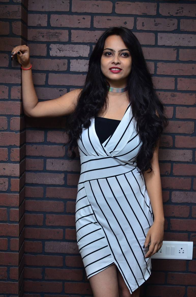 Aadhi At Toni and Guy Salon Launch Stills