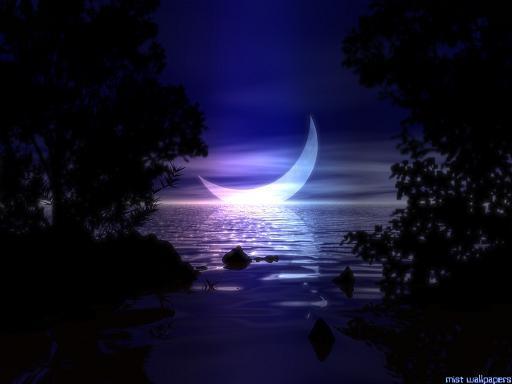 Dieta de la luna: Luna Creciente 18 enero