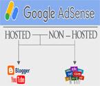 LengkapB BPerbedaanBakunBGoogleBAdsenseBHostedBdanBNonBHosted - Lengkap - Perbedaan akun Google Adsense Hosted dan Non Hosted