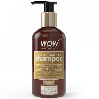 Wow-Anti-Dandruff-Shampoo-review