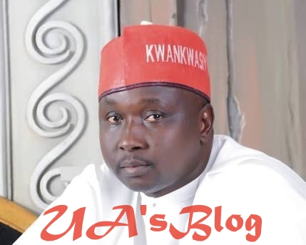 Obasanjo Fighting Back Because He Is Corrupt - Reps Chief Whip, Ado-Doguwa Reacts To OBJ's Stament