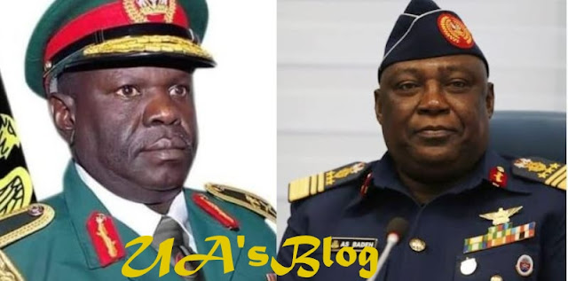 Badeh, Alkali's Murder Meant To Hide Corruption In The Military- Report