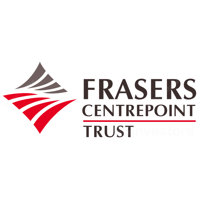 FRASERS CENTREPOINT TRUST (J69U.SI) @ SG investors.io