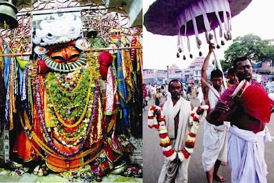 Pana Sankranti l Odia New Year l Hanuman Jayanti