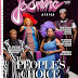Gifty, Bisola & Bassey of BBNaija, Cover Jasmine Magazine With Singer Chuddy K
