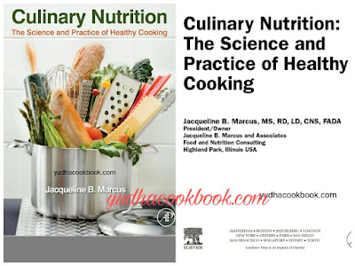 Download ebook CULINARY NUTRITION - The Science And Practice Of Healthy Cooking