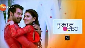 Highest TRP & BARC Rating of Hindi Tv Serial is zee tv serial Kumkum Bhagya images, wallpaper, timing in week 45, november month, year 2018. Top 10 indian TV serials by TRP ratings of november 2018