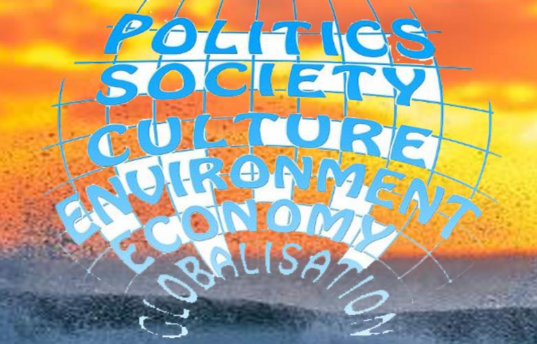 Budaya Politik di Indonesia.
