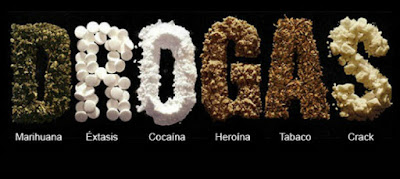 Cerca de 5% da população mundial consumiu drogas em 2015, diz relatório da ONU
