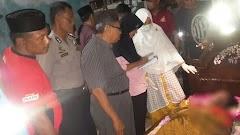 Wanita Warga Kertomulyo Trangkil Ditemukan Tewas Gantung Diri di Kamar