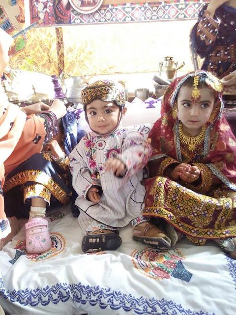Baloch Balochistan Culture