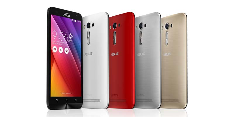 List ASUS Mobile Phones OS Android Update Marshmallow