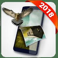 3D Wallpaper Parallax 2018 Pro Apk