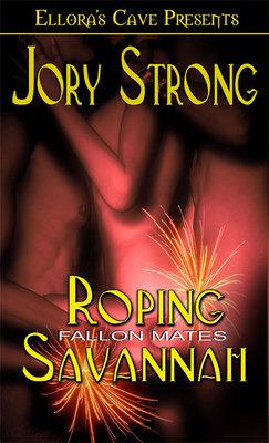 Resultado de imagen para jory strong atando a savannah