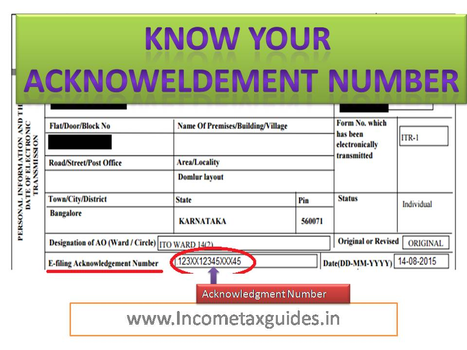 Learn Online Income Tax - GST Helpline Guideline: Track Your