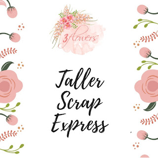 3flowers taller express