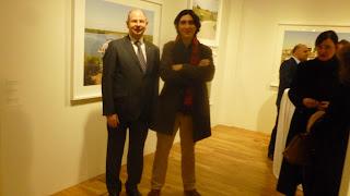Bertrand Stofleth et Pierre Scherb