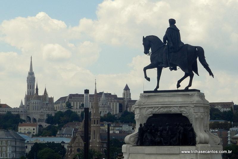 Parlamento Budapeste Hungria