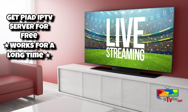 Get your iptv servers FOR FREE M3U PLAYLIST 07-11-2018 ★Daily Update 24/7★