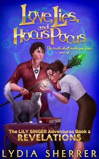 Love, Lies, and Hocus Pocus: Revelations
