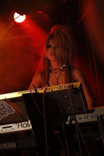 Ladies of Metal: Ruri (No Limited Spiral), Ladies of Metal, Ruri, No Limited Spiral
