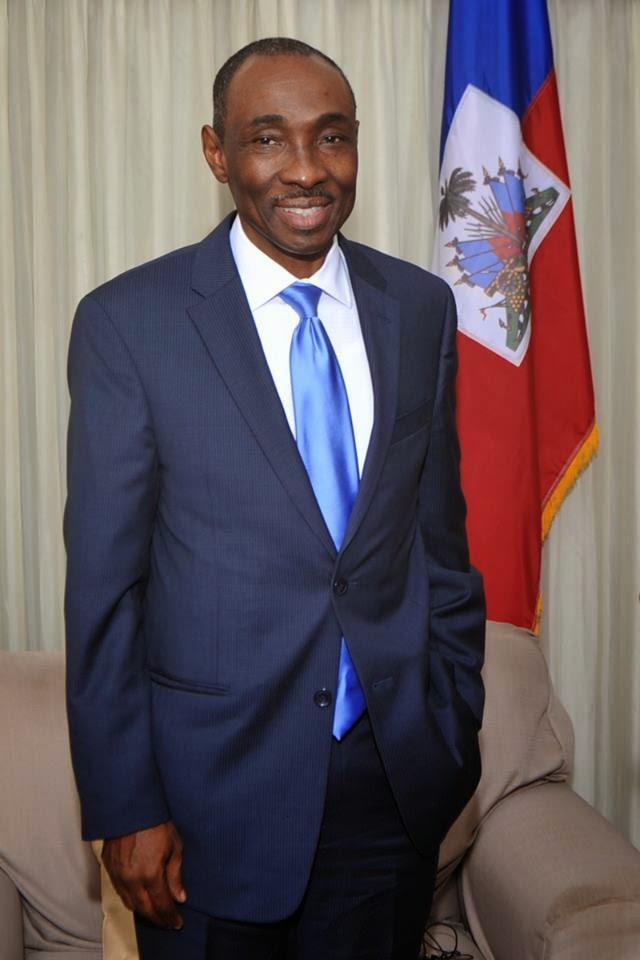 Un gouvernement de consensus sera formé vers la fin de cette semaine, selon le Premier Ministre Evans Paul-Added COMMENTARY By Haitian-Truth