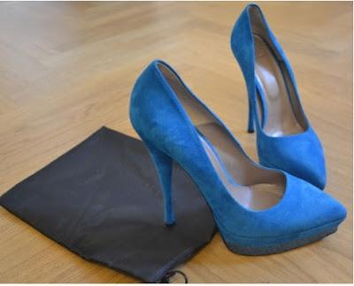 Zapatos de gala comodos