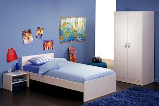 Desain Kamar Tidur Sederhana Ukuran 3 x 3