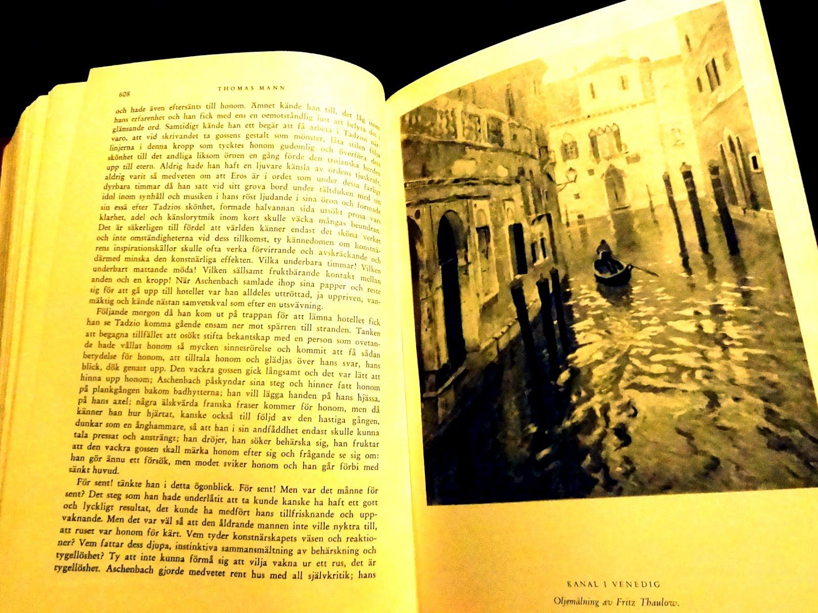 Bortglomd twain novell med litterar utmaning
