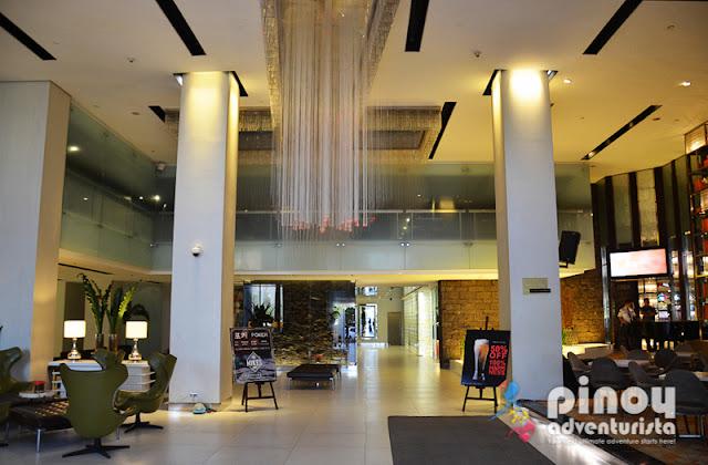 Hotels in Pasay Manila Midas Hotel