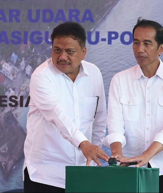 Berkat Kerjasama Indonesia dan Jerman Sulut Mendapat Bantuan Pembangkit Listrik 500Kw
