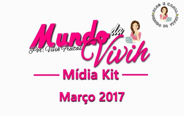 Mídia Kit Março 2017