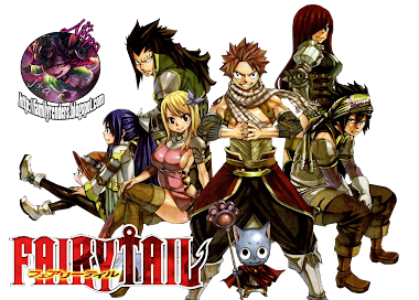 PNG-Fairy Tail