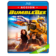 Bumblebee (2018) BRRip 1080p Audio Dual Latino-Ingles