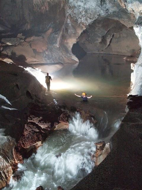 Phong Nha - Ke Bang National Park 18