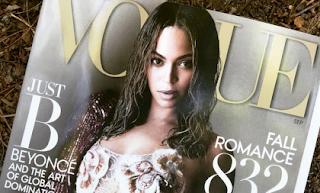 Vogue September 2015