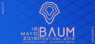 BAUM Festival Bogotá 2019