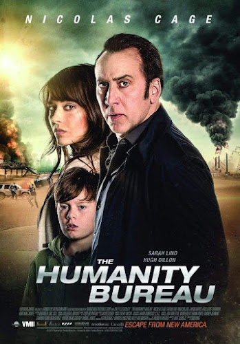 The Humanity Bureau (Web-DL 720p Ingles Subtitulada) (2017)
