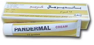 سعر ودواعى إستعمال دواء بانديرمال Pandermal كريم لعلاج العدوى البكتيرية